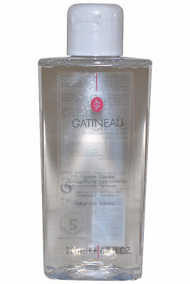 Gatineau Gentle Eye Make Up Remover 200ml Alcohol Free also for Waterproof