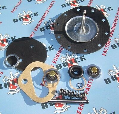 1957-1958 Buick Fuel Pump Rebuilding Kit   Complete Kit   Made in USA