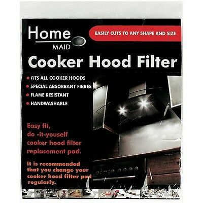 how to clean cooker hood extractor fan