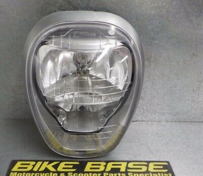 Piaggio Beverly St 350 Ie Front Headlight
