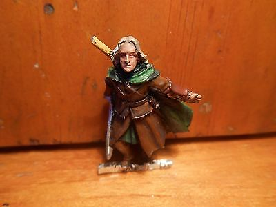 Madril lotr sbg games workshop lord of the rings gw hobbit ranger