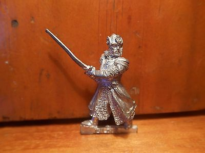 Isildur lotr sbg RARE OOP games workshop lord of the rings gw hobbit