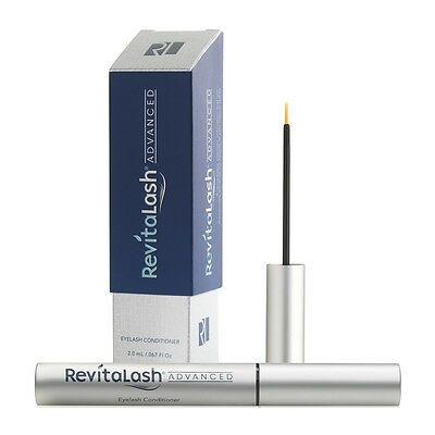 Revitalash Advanced Eyelash Conditioner 2ml / .068 fl oz (100% Genuine)