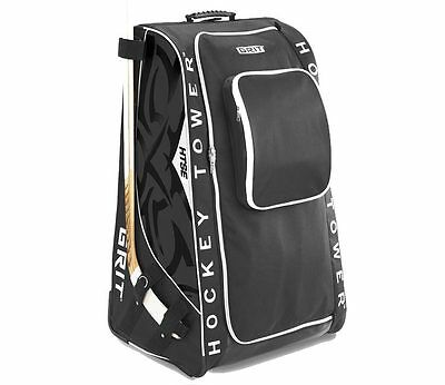 Grit Eishockey Eis Hockey Tasche Tower Junior 33""