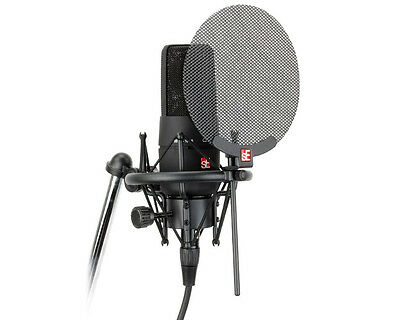 SE Electronics X1 Vocal Pack condenser microphone