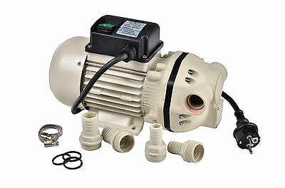 115V Low Pressure 25PSI Adblue pump/DEF pump/Urea pump/Acid pump/Diaphragm pump