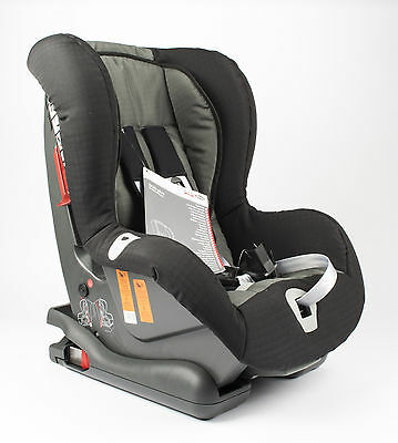 Genuine Suzuki SX4 'Duo Plus' Isofix Child Seat 8 Mths - 4 Yrs 9-18kg Group 1