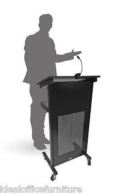 Executive Lectern - Limited Stock - Clearance Sale
