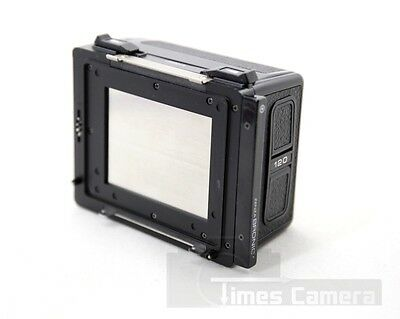 Zenza Bronica 120 Film Back for Bronica ETR ETRS Medium Format Camera