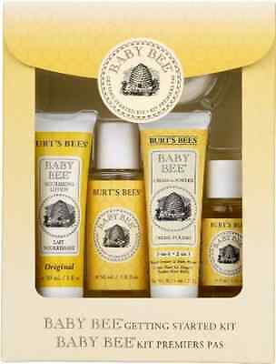 Burts Bees Baby Bee Getting Started Gift...