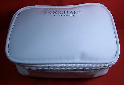 Air China Airlines Travel Amenity Kit Bag by L'OCCITANE