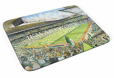 Celtic Park Stadium Art(2) Mouse Mat - Celtic FC