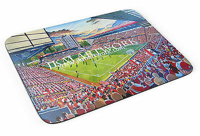 The Valley Stadium Art Mouse Mat - Charlton Athletic FC