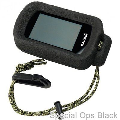 GizzMoVest for eTrex 10 20 30 Molded Case in Special Ops Black