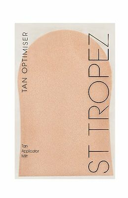 St Tropez Tan Applicator Mitt Tanning Mit Luxury Beauty