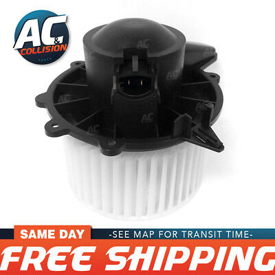 MOF123 AC Heater Blower Motor for Ford F150 Expedition Navigat