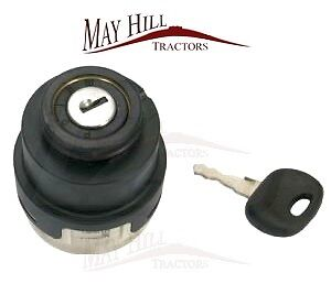 Case International 385 - 885 Tractor Ignition Switch