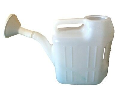 New 5L Plastic Watering Can Watering Can Watering Flowers Plant Garden Tools
