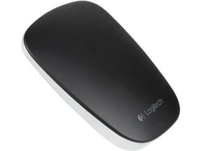 Logitech T630 Bluetooth Wireless Optical Ultrathin Touch Mouse 910-003825