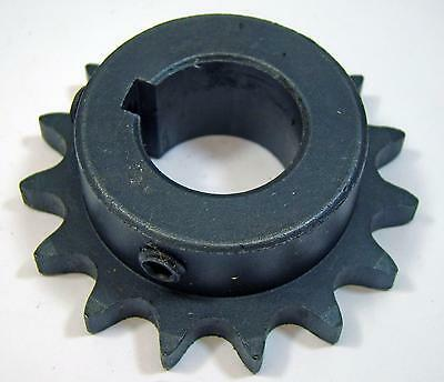 Martin Bored to Size Roller Chain Sprocket  40BS15 1 Factory Box NOS