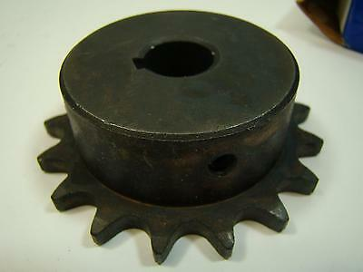 Martin Bored to Size Sprocket 41BS17 5/8