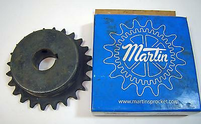 Martin Bored to Size Sprocket  40BS24 1