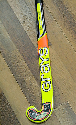 Grays Hockey Stick GX 11000 Probow Field Hockey Stick Size 36.5 Free GRIP & BAG