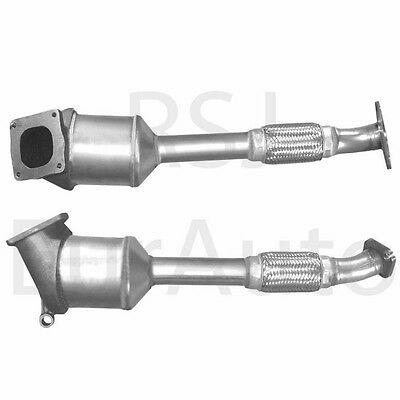 BM80111H Catalytic Converter FORD TRANSIT CONNECT 1.8TDCi 5/02-7/06
