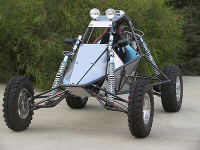 Barracuda, offroad, mini dune buggy, sandrail plans on CD disc.