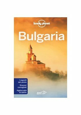 Lonely Planet: Bulgaria