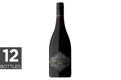 Angelique South Australian Shiraz (12 Bottles)