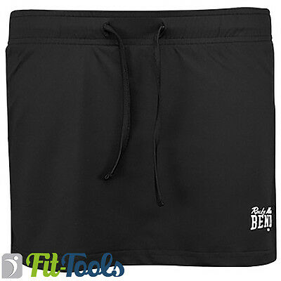 BenLee Damen Sportrock, Sport Rock, Fight Skirt Elnora, in XS, S, M oder L