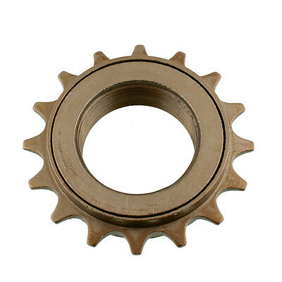 New High Quality 16 Tooth Singlespeed Freewheel Sprocket for Bike Bicycle
