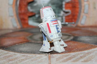 R5-D4 Star Wars Power Of The Force 2 1996