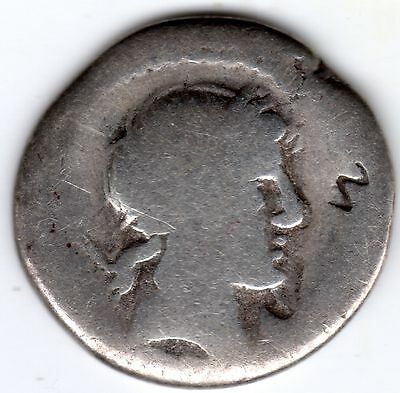Philip II Father of Alexander the Great Silver Greek coin horse Olympic games