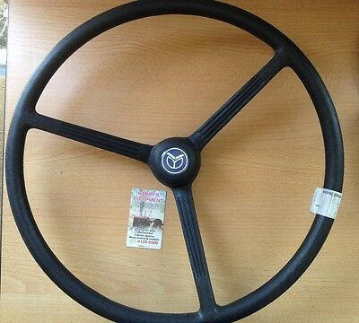 Ford Tractor Steering Wheel 2000.3000.4000.5000