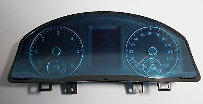NEW GENUINE VW Golf Plus 09-11 Jetta dash instrument cluster 5M0 920 960 FX