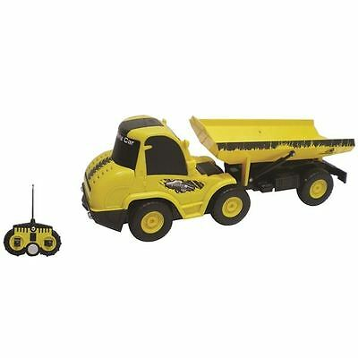 New York Gift 1:20 Scale Remote Control Tipper Truck