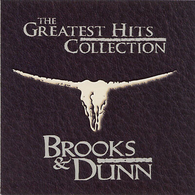 Brooks & Dunn - The Greatest Hits Collection () (CD)