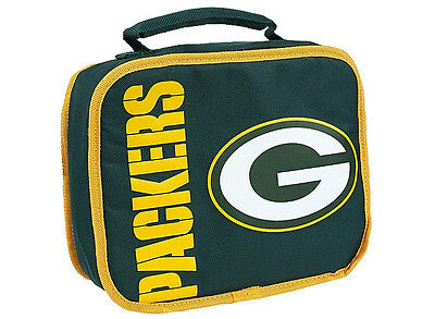 Green Bay Packers Lunchbox
