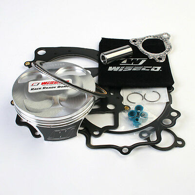 Yamaha YZ450F YZ 450F 450FX Wiseco 13.5:1 Top End Kit 97mm Std. bore 2014-16