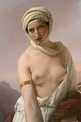 Ölbilder Ölgemälde  William Adolphe Bouguereau 50x75cm