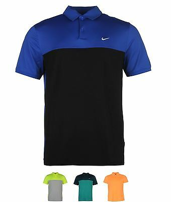 SALDI Nike Icon CB Golf Polo Mens 36103213