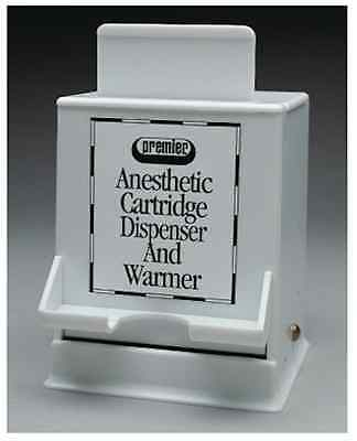 Premier Anesthetic Cartridge Warmer & Dispenser 1048021