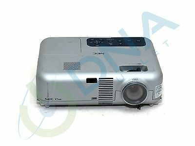 Nec Vt46K Lcd Digital Projector - 280 Lamp Hours Used - Grade A