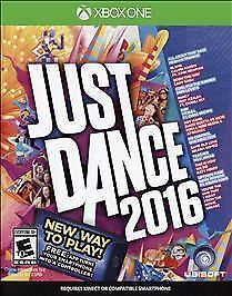 Just Dance 2016 - Xbox One VideoGames