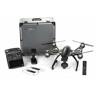 Yuneec Typhoon Q5004K Drone with 4K Camera