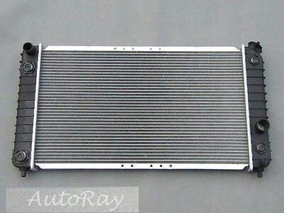 Radiator for Chevrolet Trailblazer /S10 Pickup/GMC JIMMY Envoy Sonom/ 4.3L V6