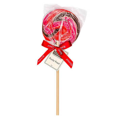 NEW Random Harvest Rocky Road Lollipop 60g