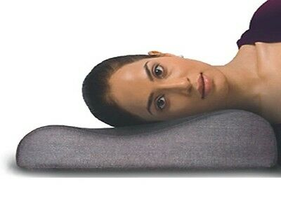Flamingo-Contoured Pillow For Neck Ache, Neck Pain- Orthosis Injury